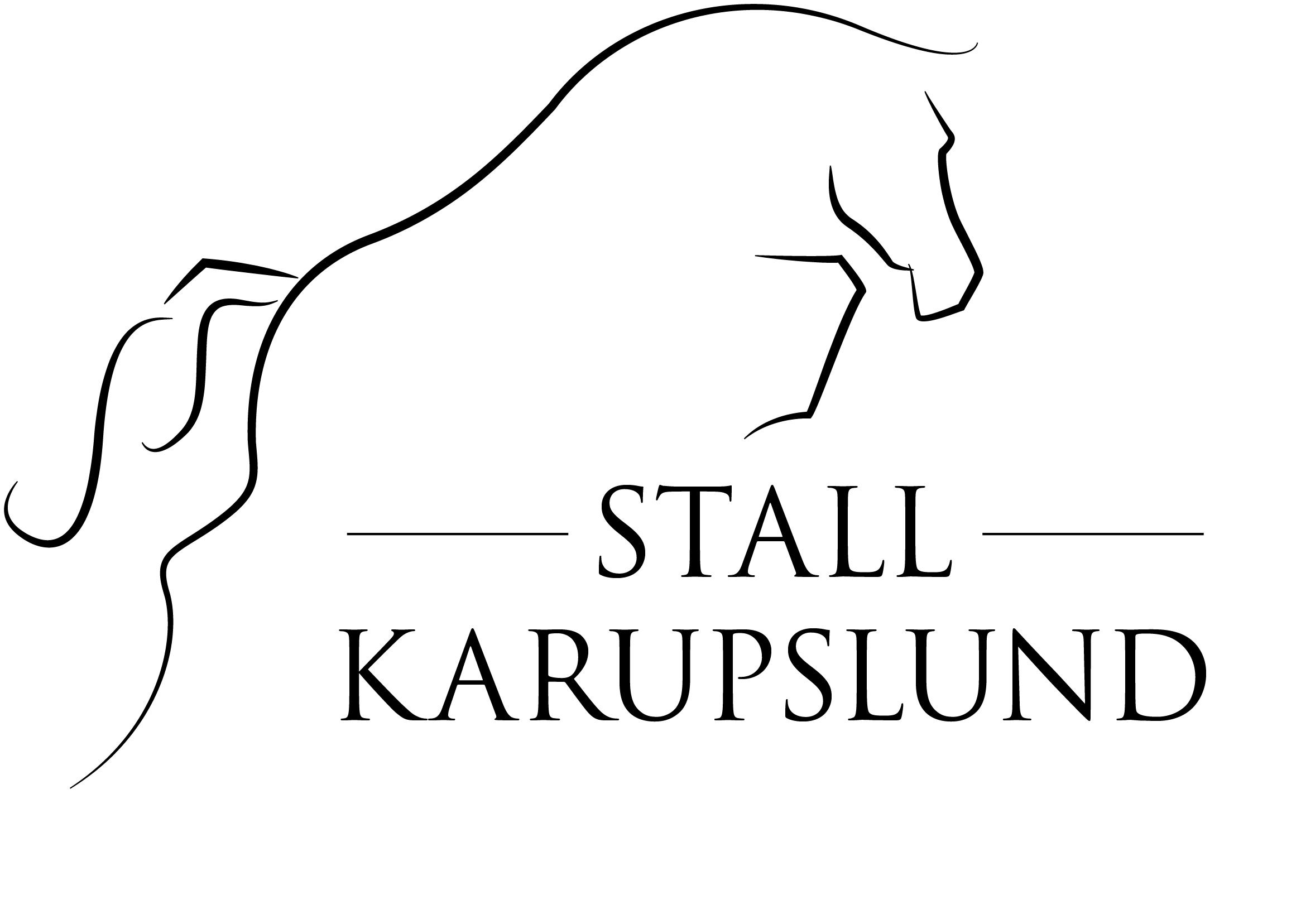 Stall Karupslund